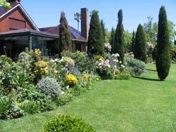 Jardines uruguay for Jardines medianos